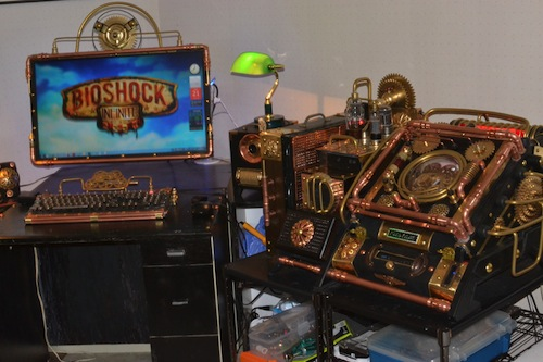 10-BioShock-Inspired-Steampunk-PC-Case–CodyOdi