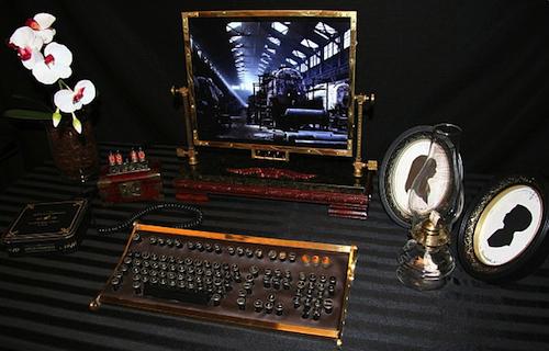4-Steampunk-Mac-Mini–Dave Veloz