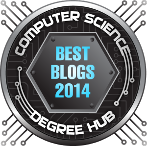 Badge - Computer Science Degree Hub