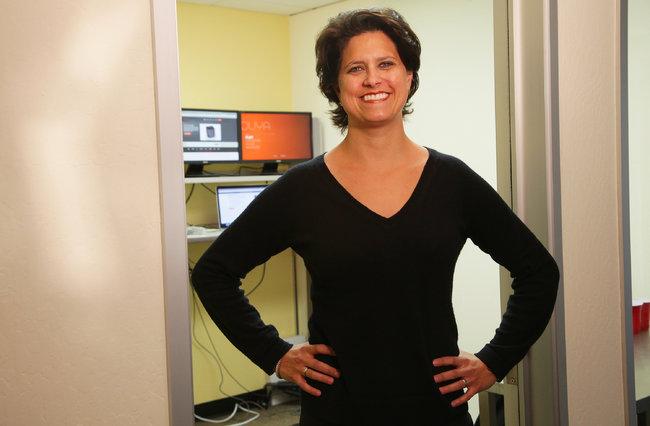 Julie-Uhrman-computer-technology