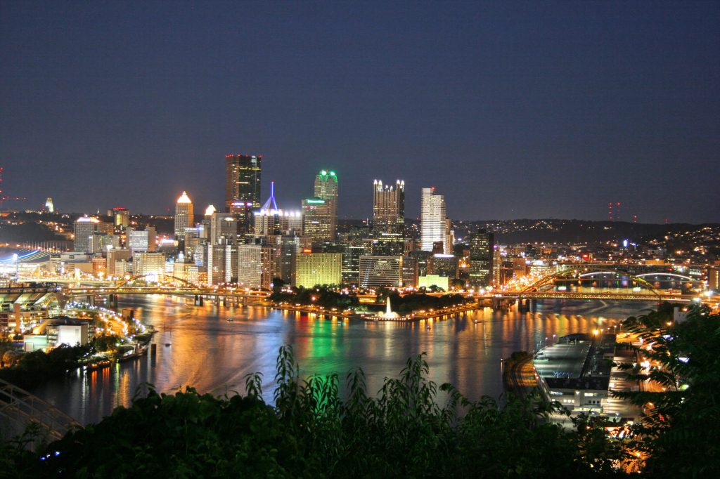 Pittsburgh-Pennsylvania-computer-technology