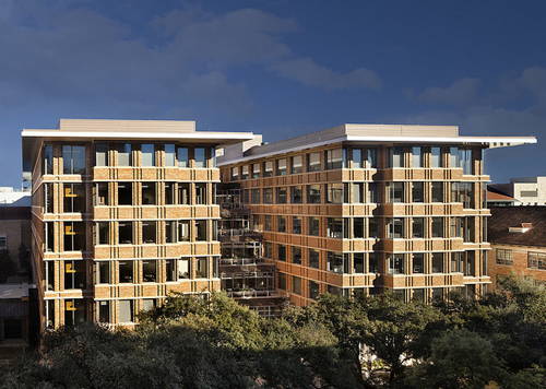 11. Department of Computer Science, University of Texas at Austin - Austin, Texas