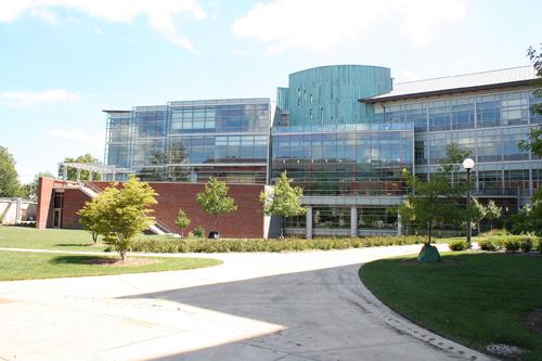 12. Department of Computer Science, University of Illinois at Urbana-Champaign - Urbana, Illinois