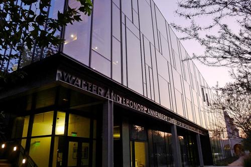 13. Department of Computing + Mathematical Sciences, California Institute of Technology - Pasadena, California