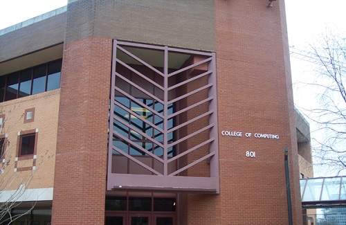 15. College of Computing, Georgia Institute of Technology - Atlanta, Georgia
