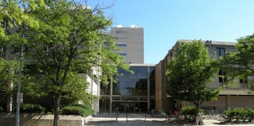 16. Department of Computer Sciences, University of Wisconsin-Madison - Madison, Wisconsin
