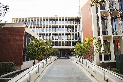 18. Department of Computer Science, University of Southern California - Los Angeles, California