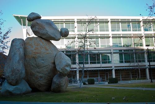 19. Department of Computer Science and Engineering, University of California, San Diego - La Jolla, California