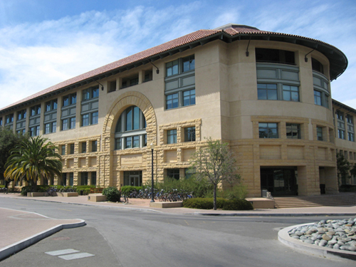 2. Computer Science Department, Stanford University - Stanford, California
