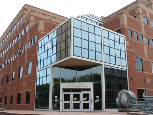 22. Brown Computer Science, Brown University - Providence, Rhode Island