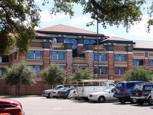 25. Rice University Computer Science, Rice University - Houston, Texas