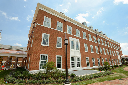 28. Department of Computer Science, Johns Hopkins University - Baltimore, Maryland