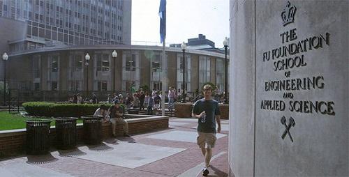 3. Department of Computer Science, Columbia University - New York City, New York