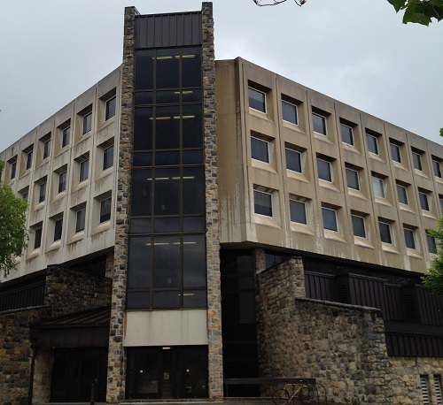 31. Department of Computer Science, Virginia Polytechnic Institute and State University - Blacksburg, Virginia