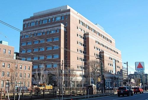 33. Computer Science Department, Boston University - Boston, Massachusetts