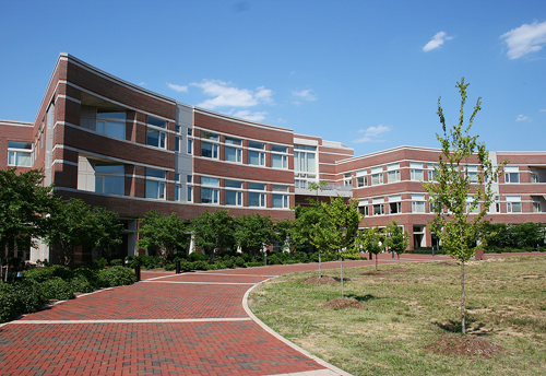 34. Department of Computer Science, North Carolina State University - Raleigh, North Carolina
