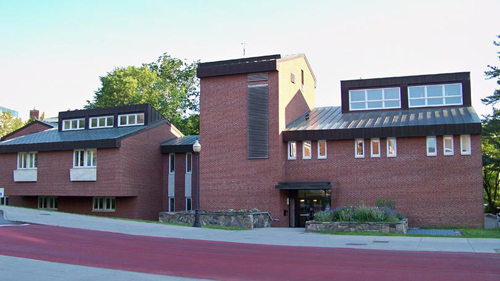 36. Department of Computer Science, Dartmouth College - Hanover, New Hampshire