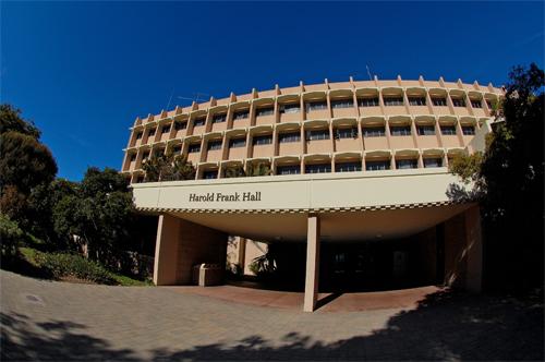 38. Department of Computer Science, University of California, Santa Barbara - Santa Barbara, California