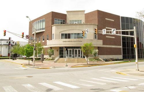 42. Department of Computer Science, Purdue University - West Lafayette, Indiana