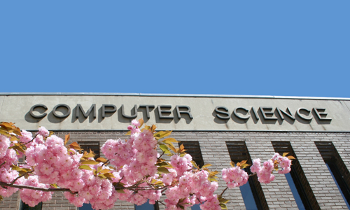 The 50 Most Innovative Computer Science Departments in the