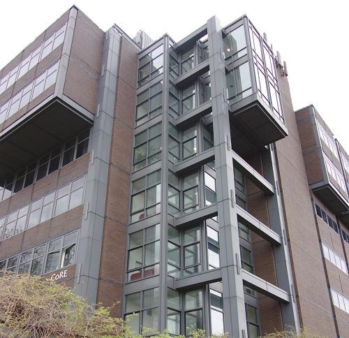 CoRE Building