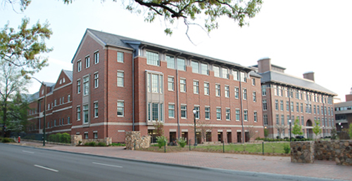 46. Department of Computer Science, The University of North Carolina at Chapel Hill - Chapel Hill, North Carolina
