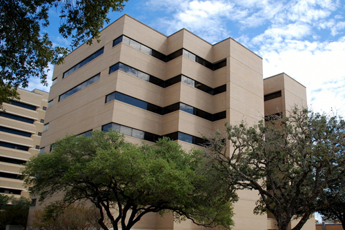 48. Department of Computer Science & Engineering, Texas A&M University - College Station, Texas