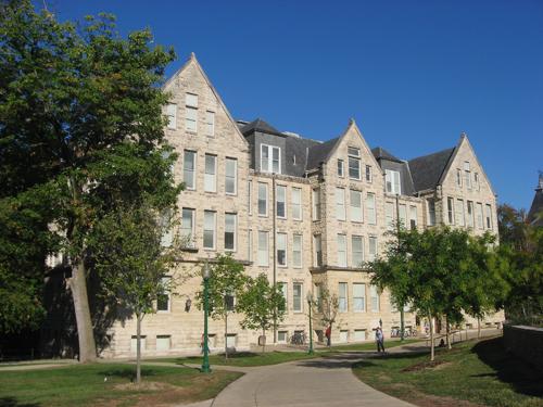 49. School of Informatics and Computing, Indiana University - Bloomington, Indiana