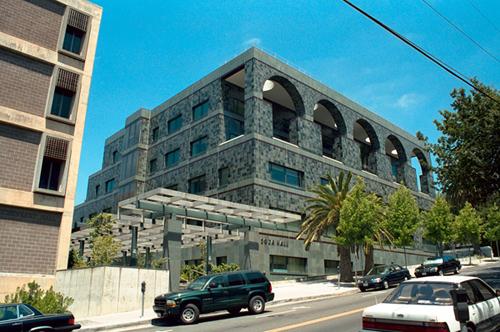7. Computer Science Division, University of California, Berkeley - Berkeley, California