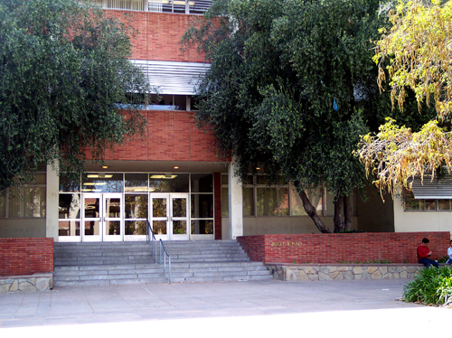 9. UCLA Computer Science Department, University of California, Los Angeles - Los Angeles, California