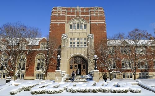 Purdue University Best AI Engineering Schools