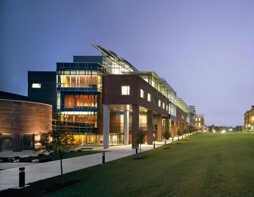 Rensselaer Polytechnic Institute Best AI Engineering Schools