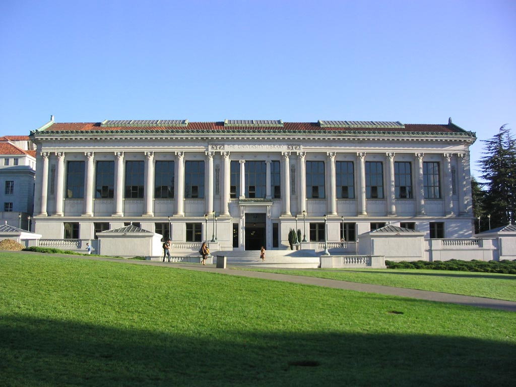 University of California Berkeley Best AI Engineering Schools