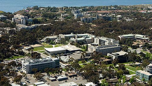 University of California San Diego Best AI Engineering Schools