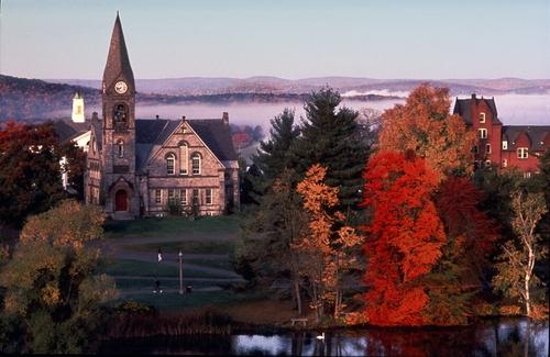 University of Massachusetts Amherst Best AI Engineering Degrees