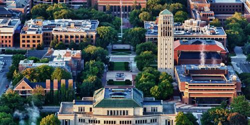 University of Michigan Best AI Engineering Schools