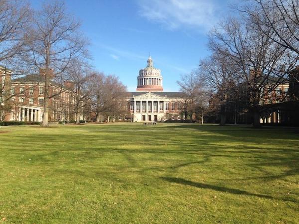 University of Rochester Best AI Engineering Schools