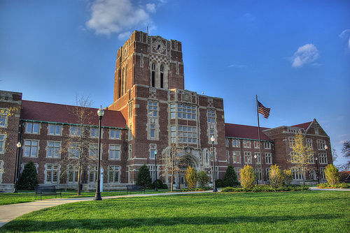 University of Tennessee Knoxville Best AI Engineering Schools