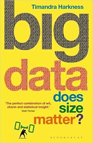 Big Data: Does Size Matter