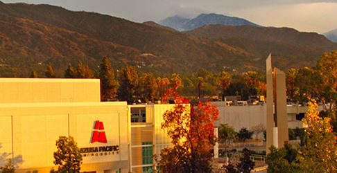 Azusa Pacific-Best Online Information Systems Security Degrees