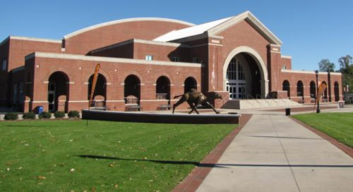 Campbell University-Top 10 IT Degrees Online