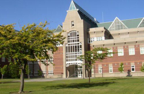 Central Washington University-Top Ten Online Information Technology Degrees