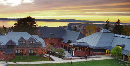 Champlain College-Digital Forensics Degree Online