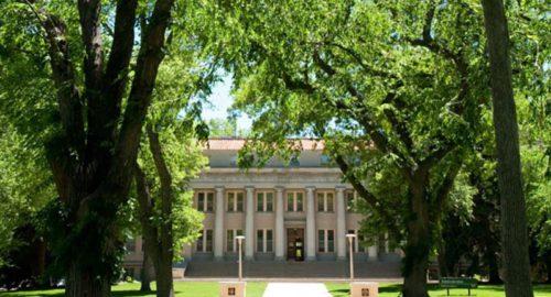 CSU-Top Ten Information Technology Degrees 2018