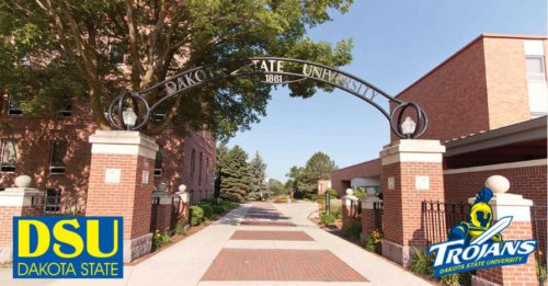 Dakota State-Network and Security Administration Online Degree