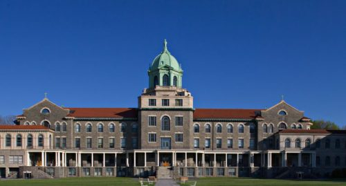 Immaculata-Best Online ISS Degrees