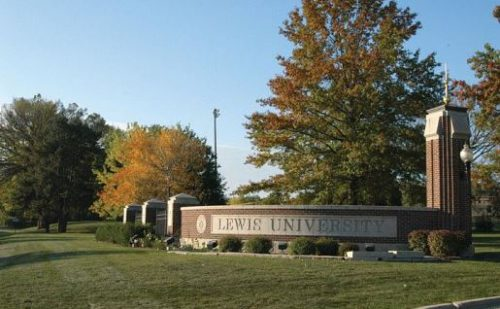 Lewis University-Top ISS Degrees Online