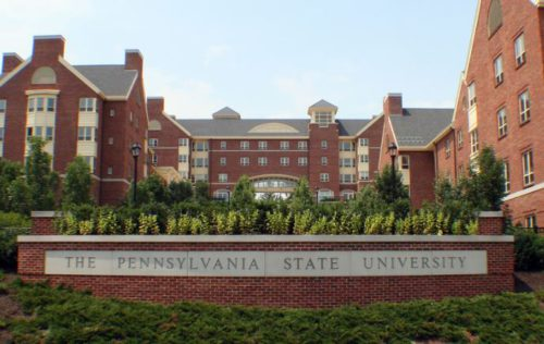 Penn State-Top Information Systems Security Degrees Online
