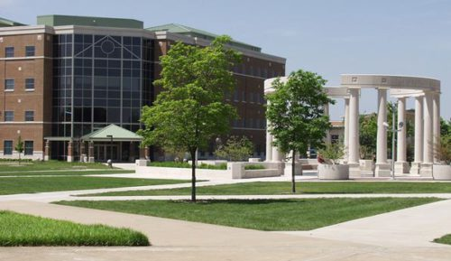 University of Illinois at Springfield-Online ISS Degree