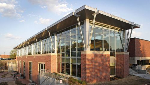 University of Nebraska-Management Information Systems Degree Online